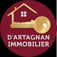 D'ARTAGNAN IMMOBILIER