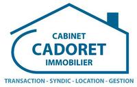 CABINET CADORET IMMOBILIER