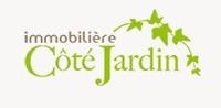 L'immobilière Côté Jardin