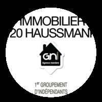 Immobilier 120 Haussmann