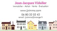 Le Tuc Immobilier - Jean-Jacques VIDALLER