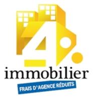 4% Immobilier - LONS LE SAUNIER