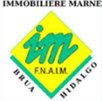 IMMOBILIERE DE LA MARNE