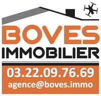 BOVES IMMOBILIER