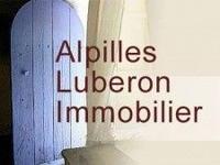 Alpilles Luberon Immobilier