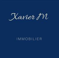 Xavier M immobilier