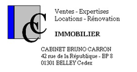CABINET BRUNO CARRON