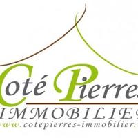 Côté Pierres immobilier