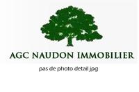 AGC NAUDON IMMOBILIER