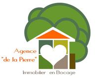 Agence DE LA PIERRE IMMOBILIER