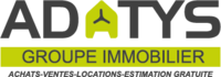 ADATYS GROUPE IMMOBILIER