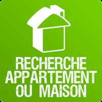 RECHERCHE APPARTEMENT OU MAISON LYON