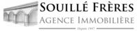 Agence Immobilière Souillé Frères BRAX