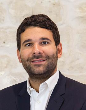 Mickaël Abitbol Fondateur Moriss Immobilier