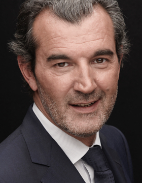 Laurent Vimont, Century 21