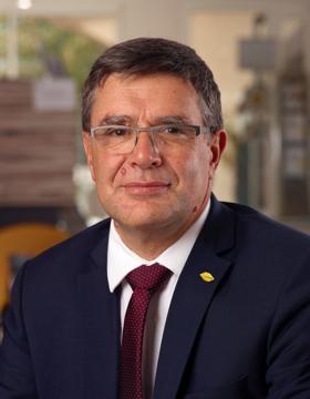 Jean-Marc Torrollion, Président FNAIM