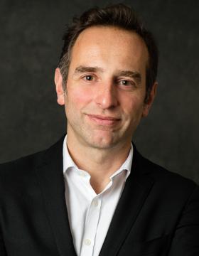 Christophe du Pontavice, effiCity