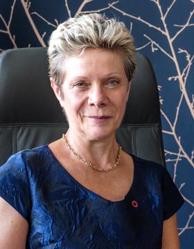 Christine Fumagalli - Orpi